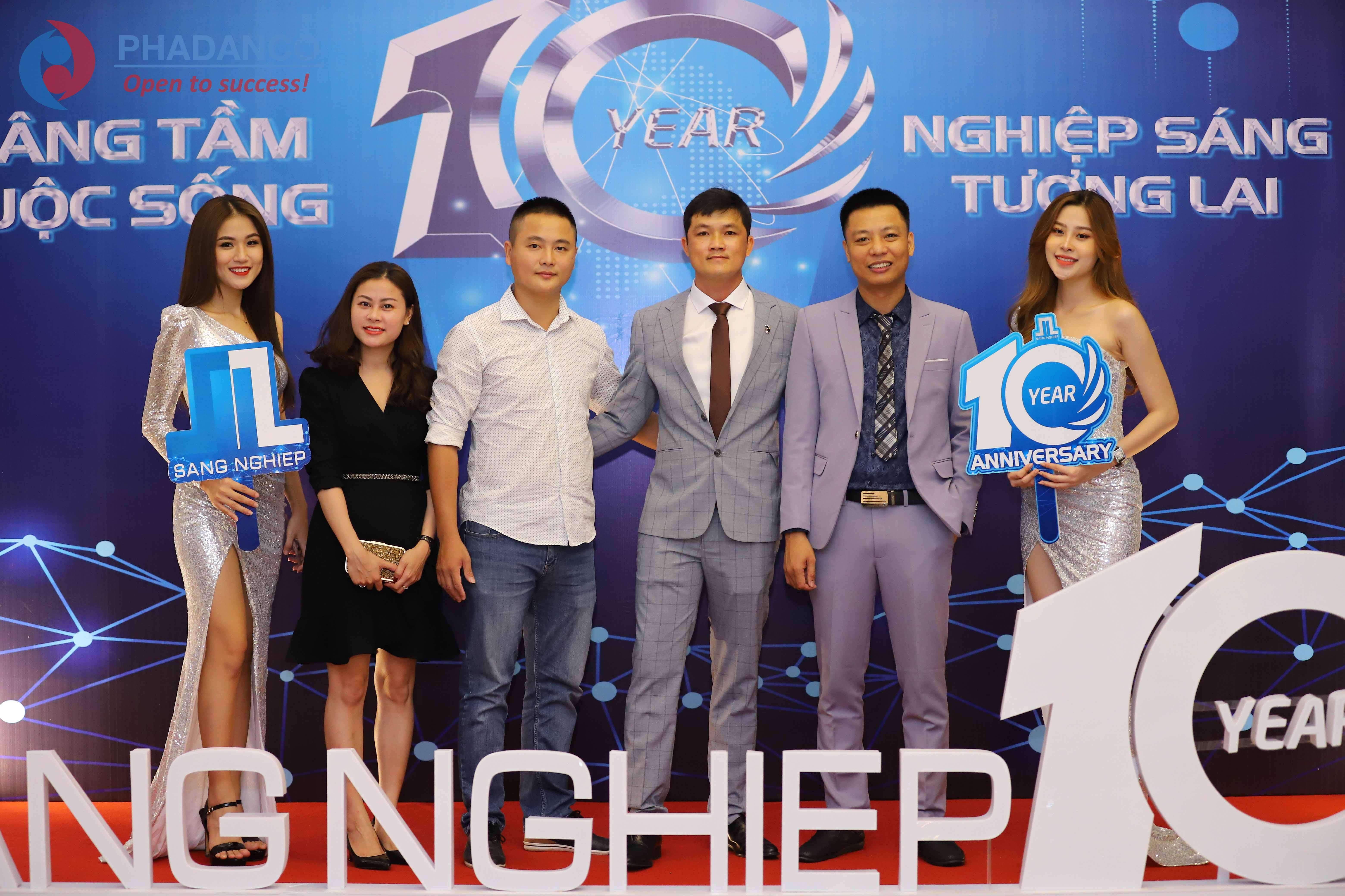 """""""Truyền Thông Phan Đăng"""" - Công ty tổ chức sự kiện"""