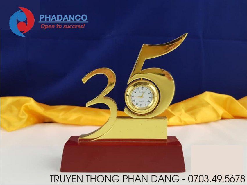 Kỷ niệm chương 35 năm thành lập công ty do Truyền thông Phan Đăng tổ chức