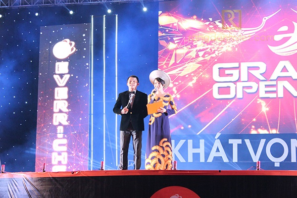top công ty tổ chức sự kiện chuyên nghiệp
